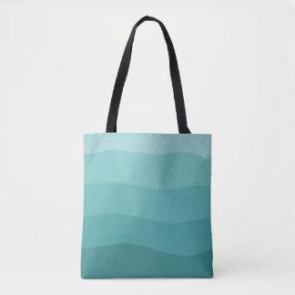 O bolsa do beira-mar de Ombre