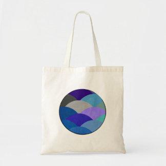 O bolsa do círculo do oceano