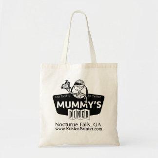 O bolsa do comensal da mamã
