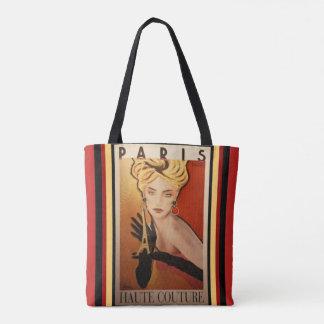 O bolsa do Couture de Paris Haute