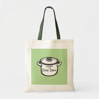 O bolsa do cozinhar