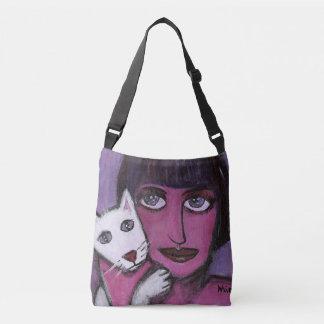 O bolsa do Cruz-corpo de Louise