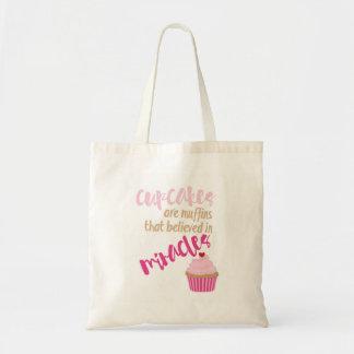 O bolsa do cupcake