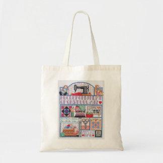 O bolsa do demonstrador do rebitador