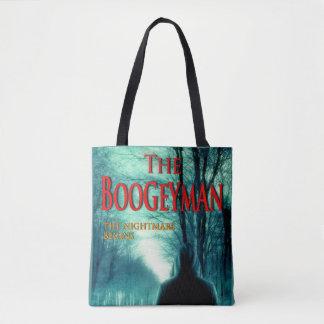 O bolsa do desenhista do Boogeyman