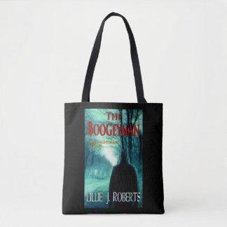 O bolsa do desenhista do Boogeyman com cobrir