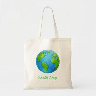 O bolsa do Dia da Terra