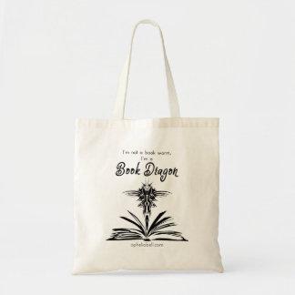 O bolsa do dragão do livro