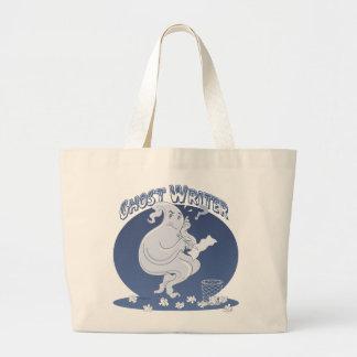 O bolsa do escritor de fantasma