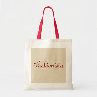 O bolsa do Fashionista