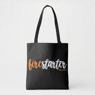 o bolsa do firestarter