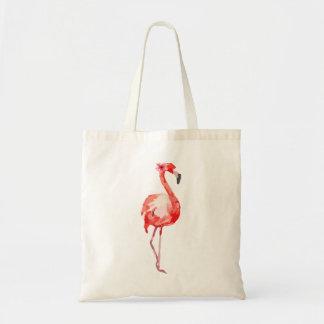 O bolsa do flamingo