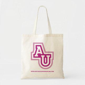 O bolsa do ícone da universidade de Anita