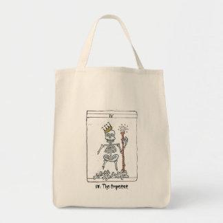 O bolsa do imperador