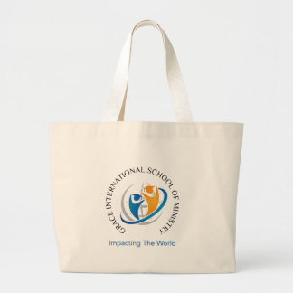 O bolsa do jumbo da escola do ministério