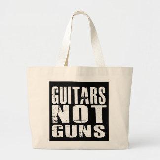 O bolsa do jumbo das armas das guitarra não