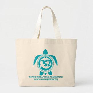 O bolsa do jumbo de Tartarugas para Amanhã MMF