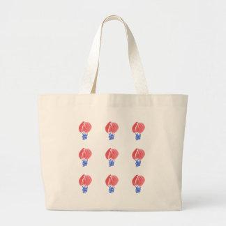O bolsa do jumbo do balão de ar
