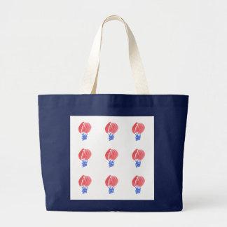 O bolsa do jumbo dos balões de ar