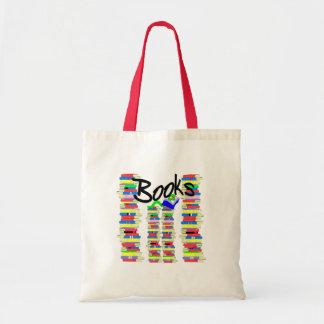O bolsa do leitor ávido