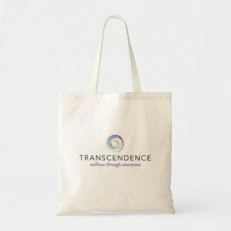 O bolsa do logotipo de TWC