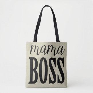 o bolsa do mama CHEFE