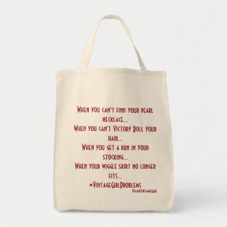 O bolsa do mantimento