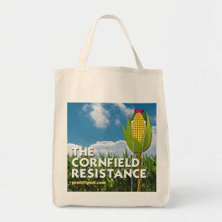 O bolsa do mantimento - a resistência do campo de