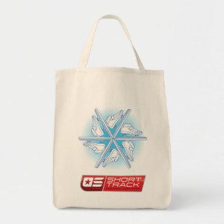 O bolsa do mantimento de 2013 campeões do Speedska