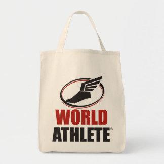 O bolsa do mantimento de Athlete® do mundo