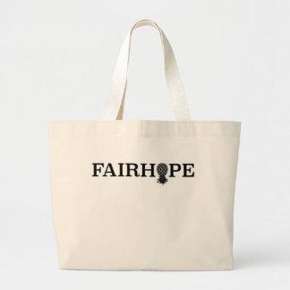 O bolsa do mantimento de Fairhope/saco - abacaxi