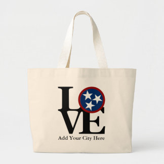 O bolsa do mantimento de Tennessee do AMOR