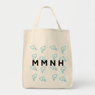 O bolsa do mantimento do elefante de MMNH