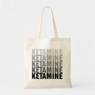 O bolsa do mantimento do Ketamine