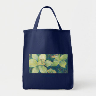 O bolsa do mantimento do Pistachio do Daffodil