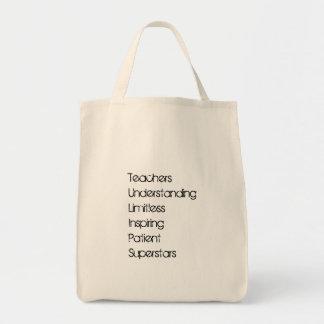 O bolsa do mantimento do professor