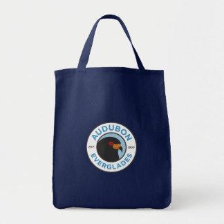 O bolsa do mantimento dos marismas de Audubon