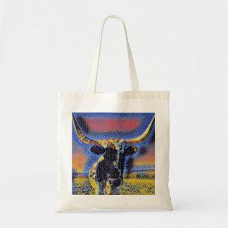 O bolsa do mosaico do gado de Corriente por