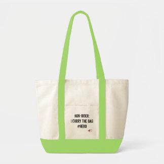 o bolsa do Não-cavaleiro