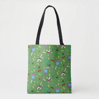 O bolsa do Natal dos amantes do cão