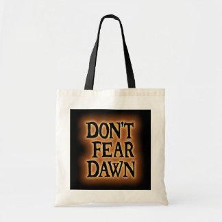 O bolsa do oficial de DFD
