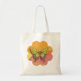 O bolsa do orçamento da borboleta