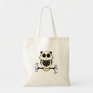 O bolsa do orçamento da coruja