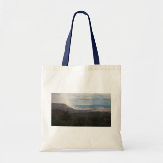 O bolsa do parque nacional de Zion