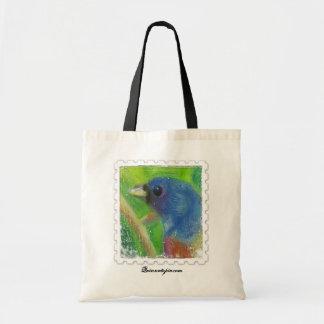 O bolsa do pássaro da economia