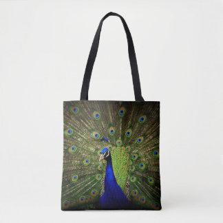 O bolsa do pavão