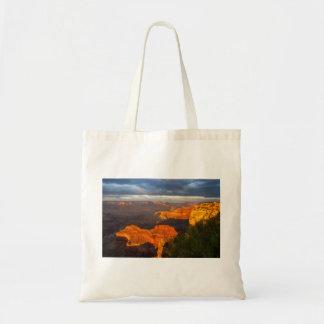 O bolsa do por do sol 1 do ponto do Hopi