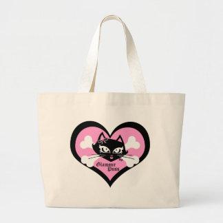 O bolsa do Puss do encanto
