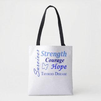 O bolsa do sobrevivente