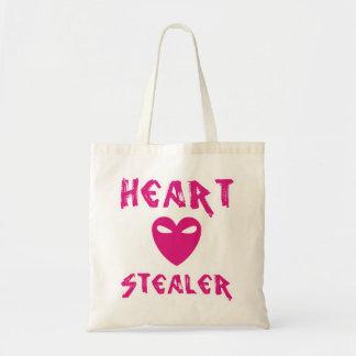O bolsa do Stealer do coração